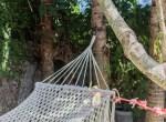 garden hammock